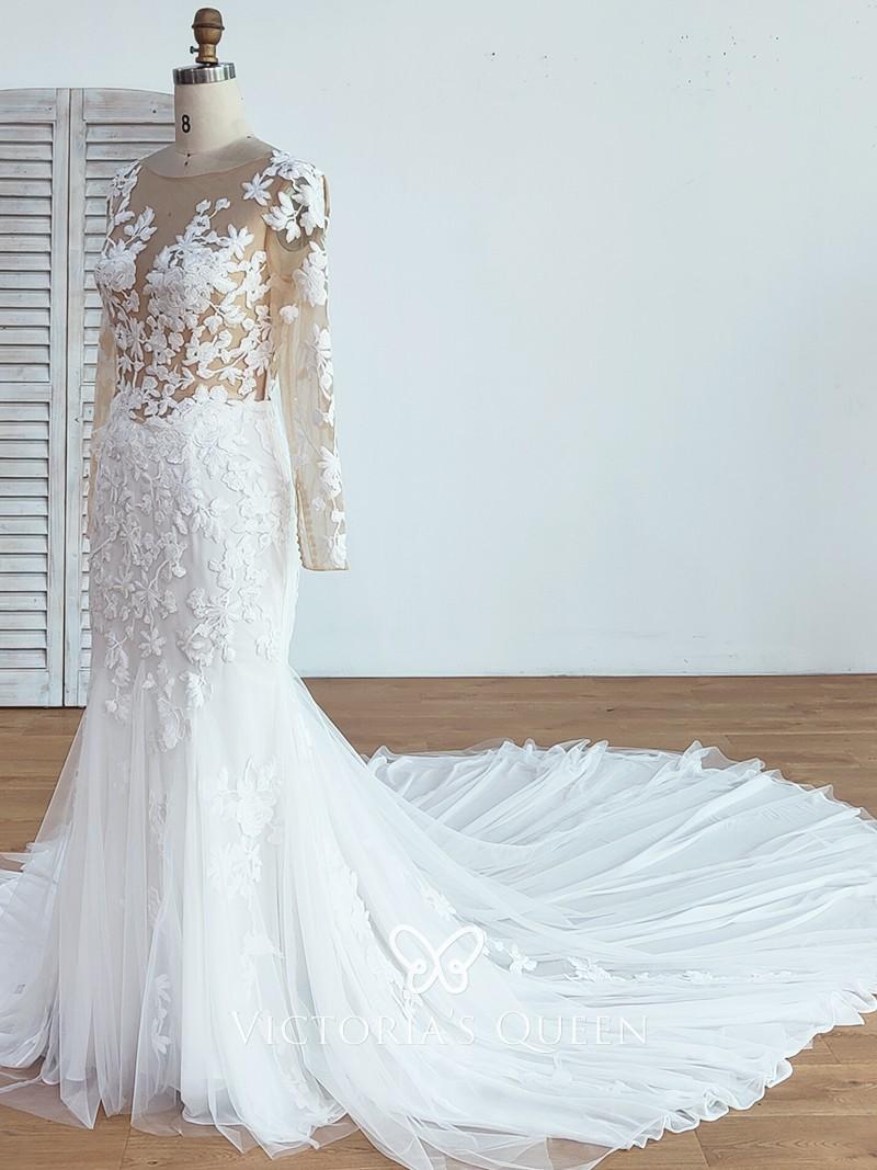 Sequin Prom Dresses - VQ