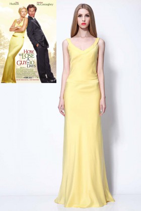 f8b2f09829a0 Yellow Prom Dresses | Yellow Prom Party Gowns - VictoriasQueen.com