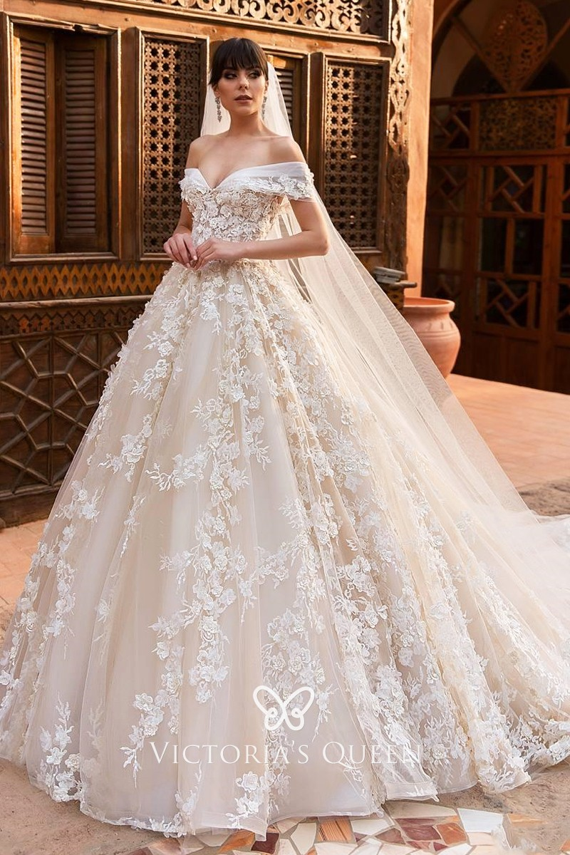 Discount DREAM BRIDALS Lace Bridal Dress Sweetheart Off