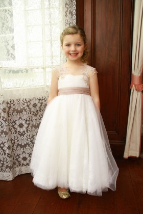 13ab8d35bf1 Flower Girl Dresses and Toddler Dresses for Bridal Party & Weddings ...